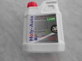 Liquido Lhm-Servo