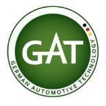 GAT PRODUCTO QUIMICO 09029 -