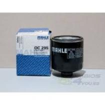 Mahle OC295 - FILTRO ACEITE            SA