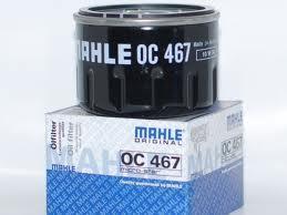 Mahle OC467 - FILTRO ACEITE   SA
