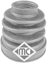 Metalcaucho 00030 -