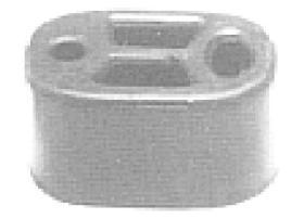 Metalcaucho 00084 - SOP.ESCAPE FIAT TEMPRA