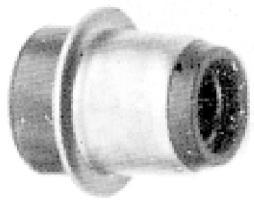 Metalcaucho 00143 - GOMA BRAZO SUSPNS DELANT. 127