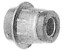 Metalcaucho 00144 - SILENTBLOC TRAPECIO INFR. 124