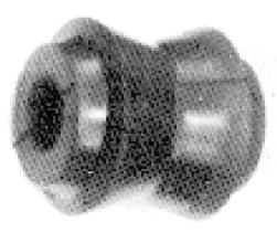Metalcaucho 00163 - TIRANTE SILENCIADOR TRAS. R-12