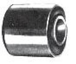 Metalcaucho 00236 - FUELLE L/CBO FOCUS-II CMAX