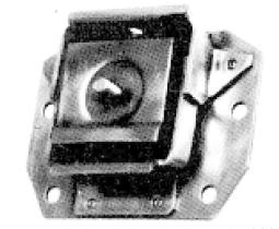 Metalcaucho 00249 - SOPORTE TUBO ESCAPE PANDA/131