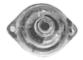 Metalcaucho 00251 - SOPORTE CAMBIO RENAULT-6 2ÝS.