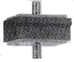 Metalcaucho 00378 - SILENTBLOC SUSPNS PEUG 504/505