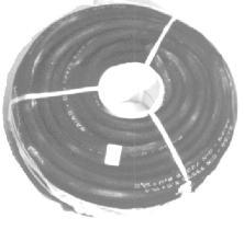 Metalcaucho 00502 - TUBO COMBUST. TRENZADO 6 X 13 MM