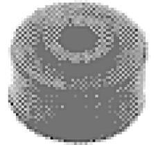 Metalcaucho 00640 -