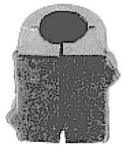 Metalcaucho 00658