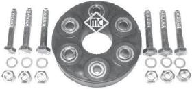 Metalcaucho 00735