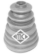 Metalcaucho 01063