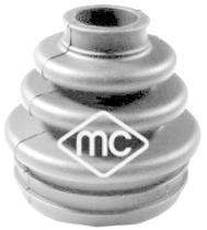 Metalcaucho 01241