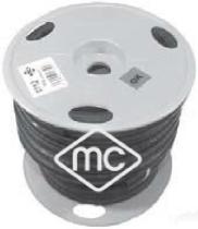 Metalcaucho 02023 - TUBO COMBUST. TRICAPA 4X9 (TIPO GATES)