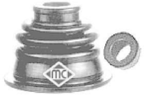 Metalcaucho 02304