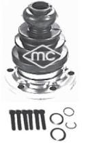 Metalcaucho 02308