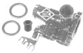 Metalcaucho 03522 - TERMOSTATO DUSTER-KIA-H1