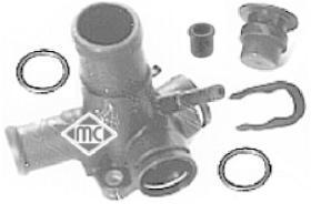 Metalcaucho 03527
