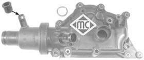Metalcaucho 03773