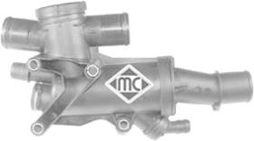 Metalcaucho 03787