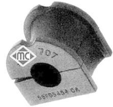 Metalcaucho 04017