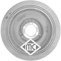 Metalcaucho 04477