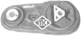 Metalcaucho 04629