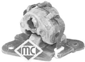 Metalcaucho 04654