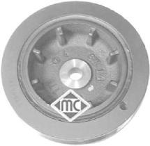 Metalcaucho 04664