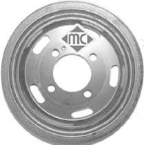 Metalcaucho 04718