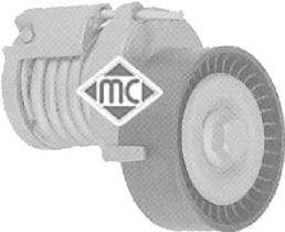 Metalcaucho 04770 -