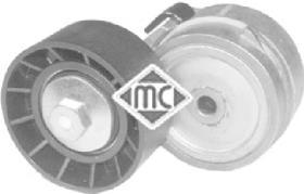 Metalcaucho 04927 - TENSOR ALT. POLO 1,9D
