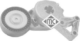 Metalcaucho 05010 - TENSOR ALTERNADOR GOLF-4