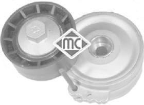 Metalcaucho 05043 - TENSOR  ALTERNADOR GOLF-4
