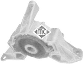 Metalcaucho 05085