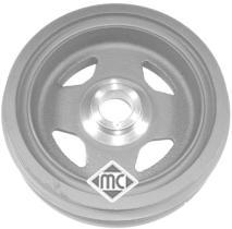Metalcaucho 05107