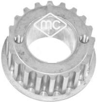 Metalcaucho 05340 - PIÑON DISTR. CINQUECENTO-UNO