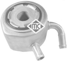 Metalcaucho 05379 - INTERCAMB.A3-A4-LEON-GOLF V
