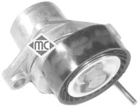 Metalcaucho 05453 - TENSOR ALTERNADOR C2-C3-P206-P307