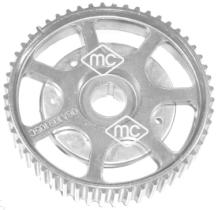 Metalcaucho 05696 - PIÑON CIGUEÑAL AUDI-VW