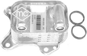 Metalcaucho 05761 - INTERCAMBIADOR A3