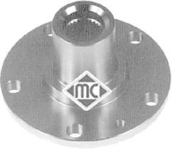 Metalcaucho 90000