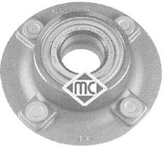 Metalcaucho 90514