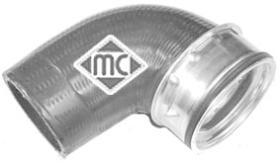 Metalcaucho 09306 - TUBO FLEX. EMPAL. A4  (B)