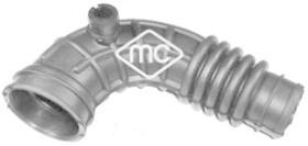 Metalcaucho 09371 - MGTO.TOMA AIRE DOBLO JTD  (B)