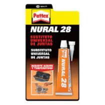 Nural 1372203 - NURAL 28 NARANJA 40ML. ESTUCHE