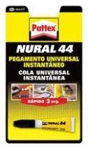 Nural 1627409 - NURAL 26  22ML  SUST. A 1371255