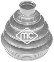 Metalcaucho 00157 - FUELLE L/RDA. STILO 1.9D